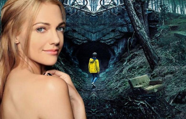 Meryem Uzerli Dark dizisi için görüşmelere başladı