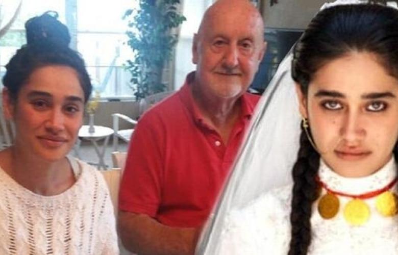 80 yaşındaki Amerikalı ile evlenmişti... Meltem Miraloğlu'ndan ilk açıklama!