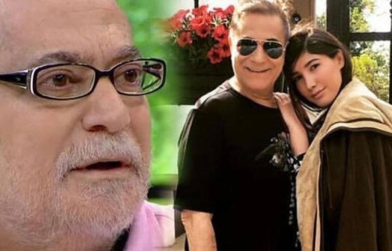 Mehmet Ali Erbil ile Alisa Nasya Deniz arasında neler oluyor? İşte perde arkası...