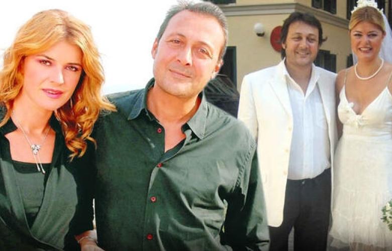 """Ünlü oyuncu Şebnem Özinal mahkemeye koştu... """"Şefik bana şiddet uyguluyor!"""""""
