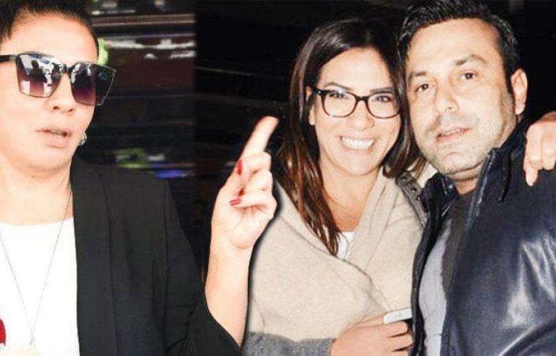 Işın Karaca-Tuğrul Odabaş boşanmasında şaşırtan iddia!