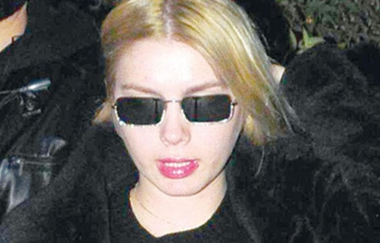 Aleyna Tilki'yi kızdıran soru