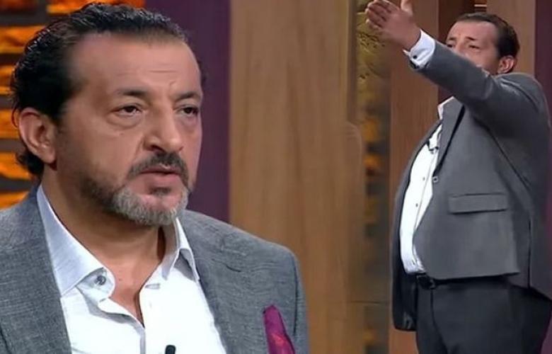 MasterChef şefi Mehmet Yalçınkaya'nın sol eli neden hep cebinde? Parmaklarına ne oldu?