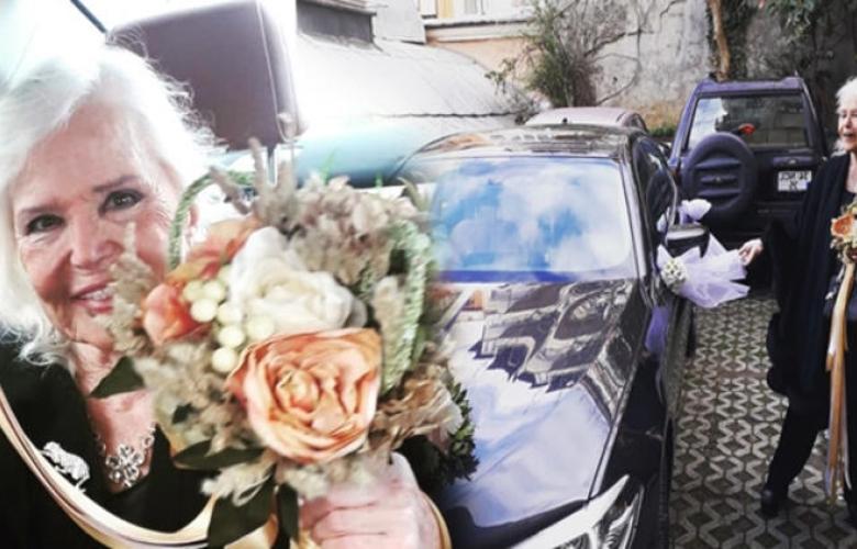Gönül Yazar ve Rüzgar Mağden evlendi mi? Yanıt geldi