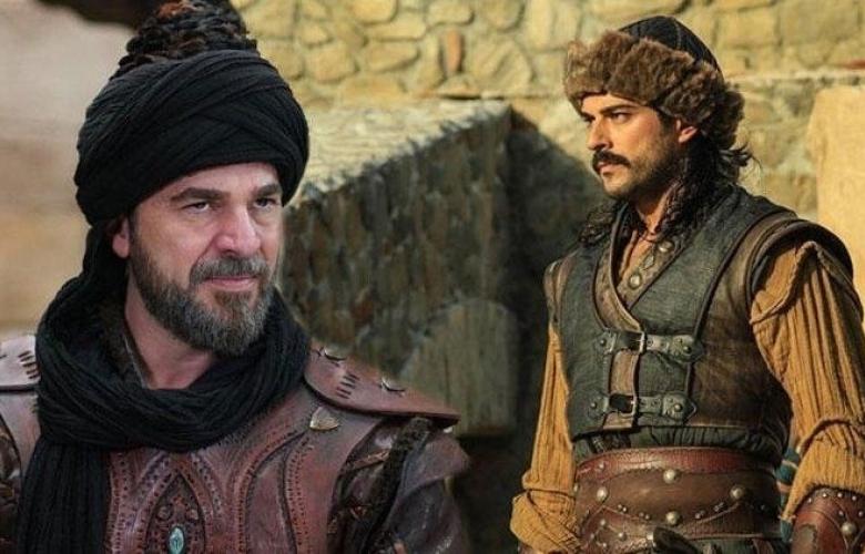 Engin Altan'dan Kuruluş Osman açıklaması geldi. Anlaşılan o ki oyuncu yaşlanmak istemiyor!