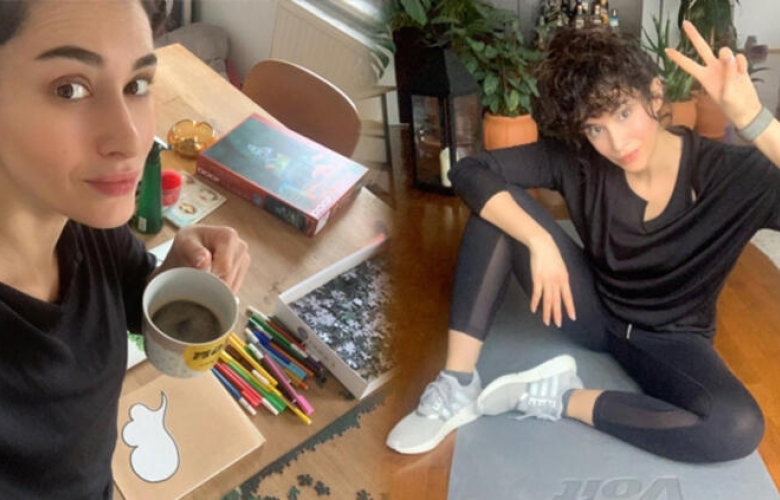 Hande Doğandemir: Kendimize dönmek için bir fırsat