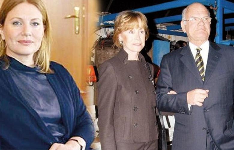 Caroline Koç'un annesinin külleri Türkiye'ye geliyor