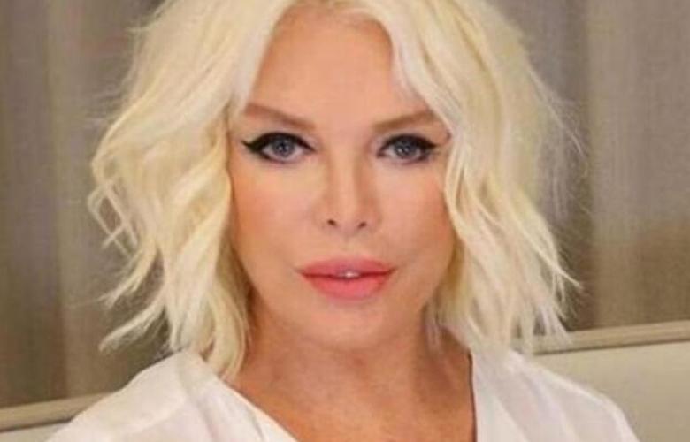 Süperstara yeni estetik operasyon! İşte Ajda Pekkan'ın yeni yüzü!
