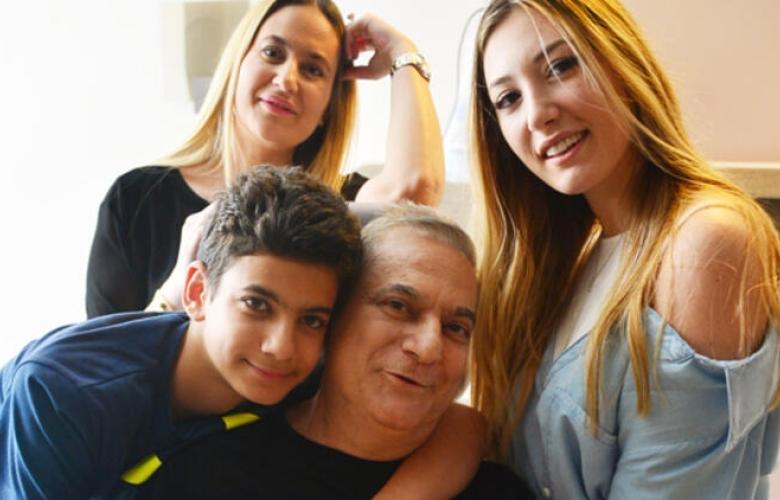 Mehmet Ali Erbil: Çocuklarım burnumda tütüyor