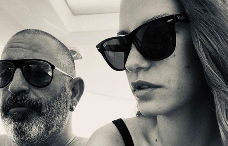 Serenay Sarıkaya'nın Cem Yılmaz paylaşımı olay oldu