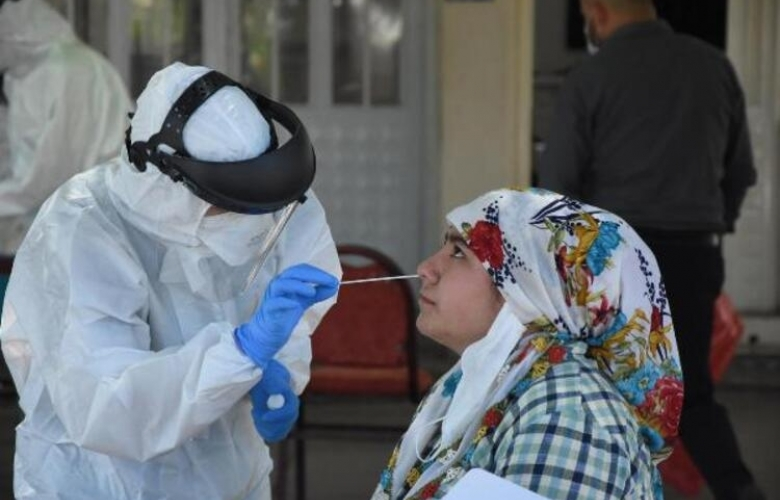Son dakika: İzmir'de büyük şok! Koronavirüs 4 can aldı