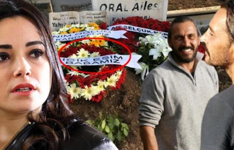 Özgü Namal'ın acı günü: Eşi Serdar Oral yaşamını yitirdi