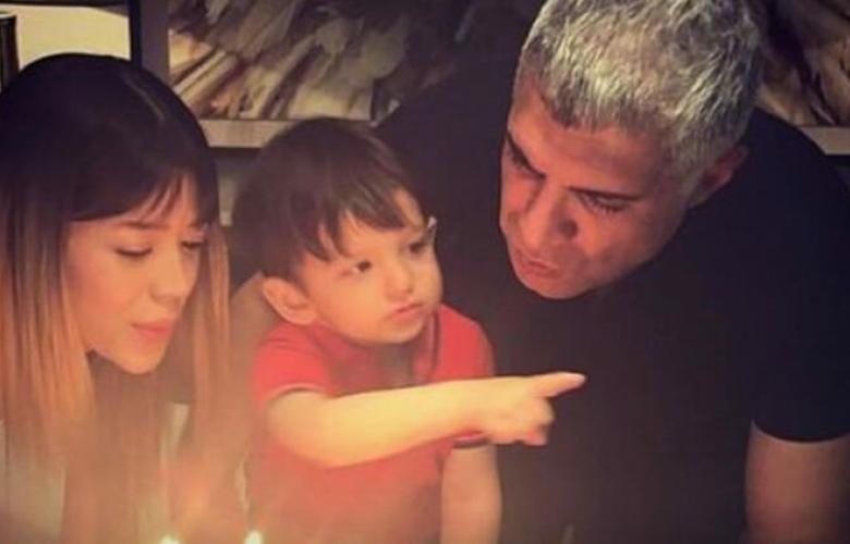 Son dakika haberi... Özcan Deniz oğlu Kuzey'in velayetini almak için Feyza Aktan'a dava açtı