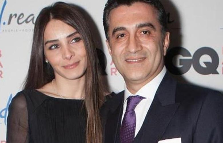 Nur Fettahoğlu ikinci kez boşandı
