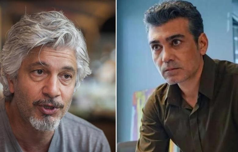 """""""Caner Cindoruk mendil satıyordu"""" Behzat Uygur, babası Nejat Uygur'u anlattı"""
