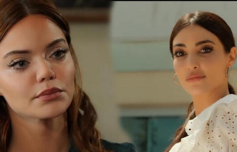 Bir Zamanlar Çukurova dizisinde bir ayrılık daha! Adana İstanbul uçağı düşüyor!