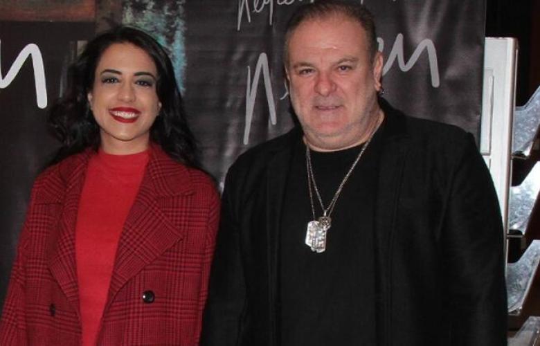 4 ay önce oyuncu Burak Sergen ile evlenen Nihan Ünal'ın yasak aşkıyla fotoğrafları ortaya çıktı
