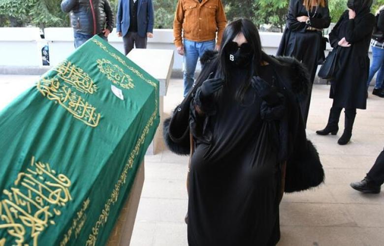 Bülent Ersoy'un acı günü: Sol kolum da gitti