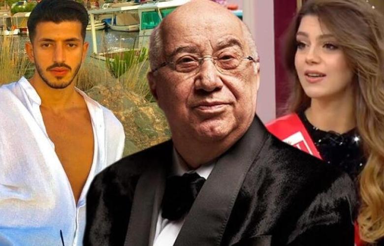 """Best Model efsanesi bitiyor mu? """"Erkan Özerman'a masaj yapsaydım derece alacaktım!"""""""