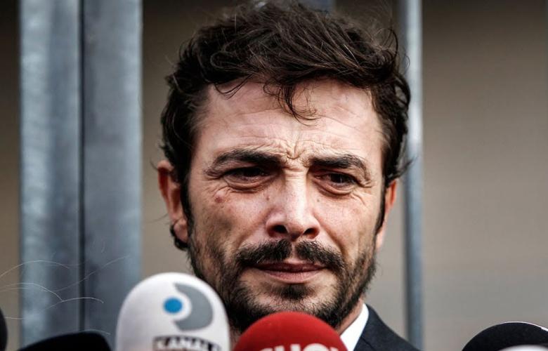 Sıla ile şiddet davası devam eden Ahmet Kural'ın uyuşturucu kullanmaktan 10 ay hapsi isteniyor!