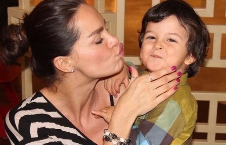 """Seyhan Erdağ yazdı: """"Çocuğunun hastalığını bir kez bile kullanmadı!"""""""