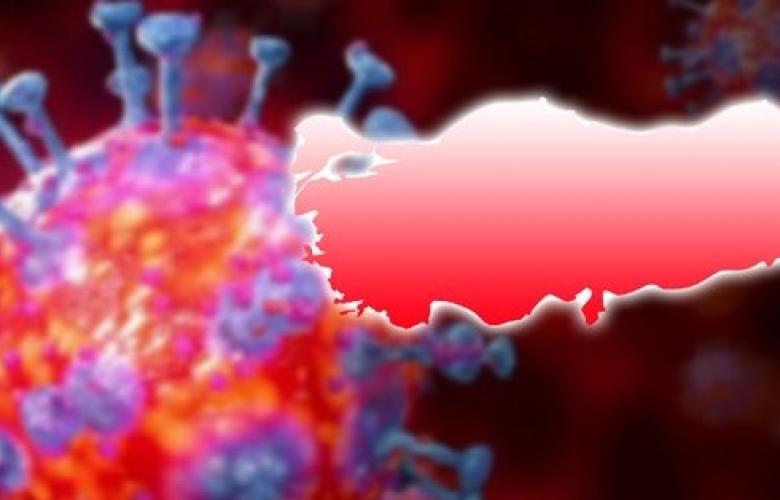Ünlü profesör isyan etti: 'Türkiye'de Corona Virüs kendi haline bırakıldı'