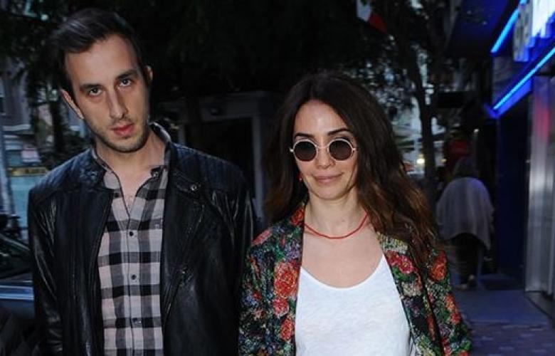Fatih Artman ve Songül Öden yine birlikte görüntülendiler