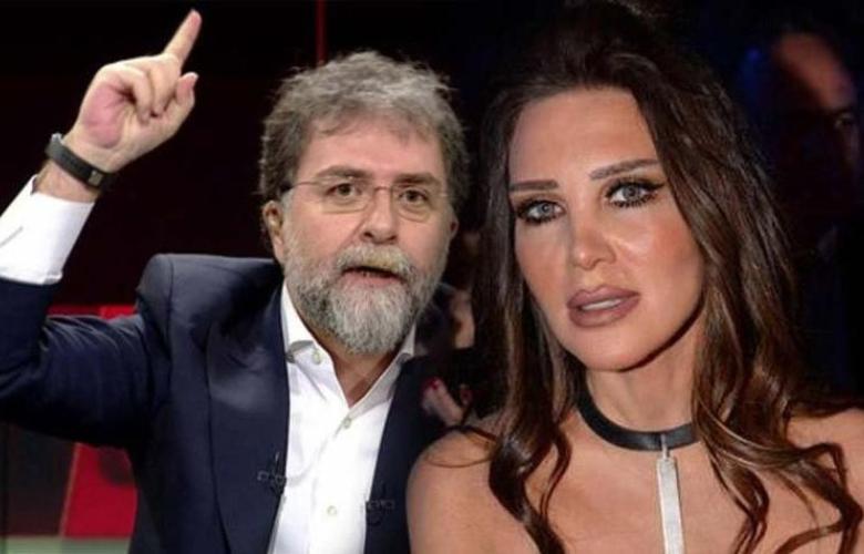 Seren Serengil haberini ekrana getiren Ahmet Hakan, izleyiciden özür diledi