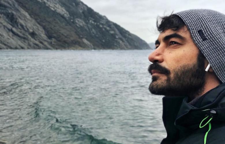 Bir Zamanlar Çukurova'nın başrol oyuncusu Murat Ünalmış'dan düşündürecek cümle!