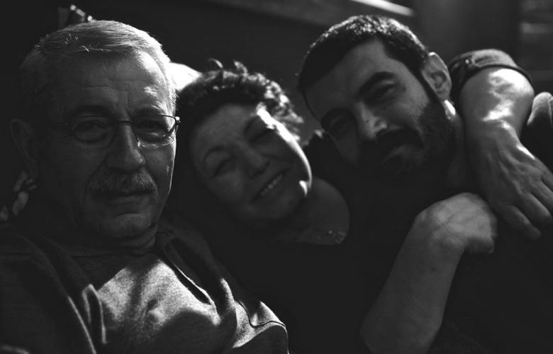 Murat Ünalmış 50. yılı kutladı!