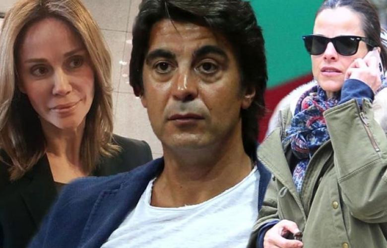 Demet Şener & İbrahim Kutluay & Edwina Sponza. Yasak aşk davasında 3'üncü duruşma bugün!