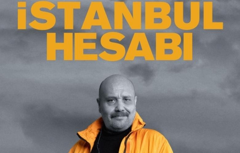"""AHMET MÜMTAZ TAYLAN """"İSTANBUL HESABI"""" GAİN'DE BAŞLADI"""