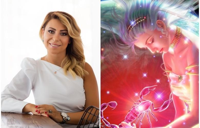 Astrolog Sema Sidar'dan 19 Ekim haftasının Astrolojik yorumu. Akrep Burçlarının dönemi başlıyor!