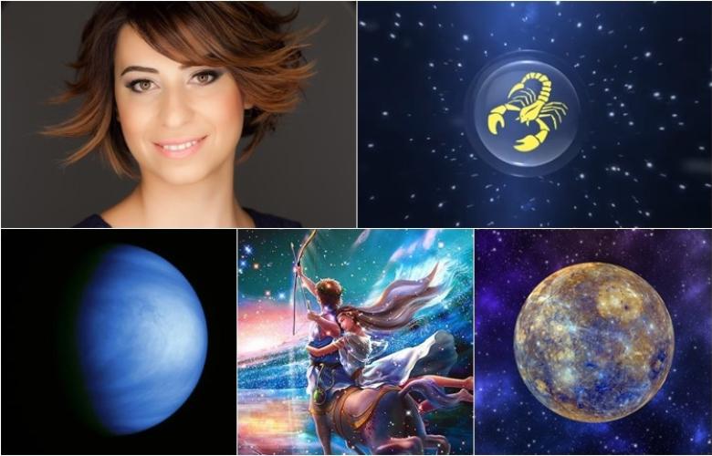 Gezegenler burç değiştiriyor, zorlu bir hafta bizi bekliyor! Astrolog Sema Sidar'dan yeni haftanın ve yeni haftada burcunuzun yorumları.