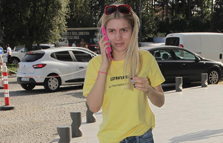 Aleyna Tilki hayranlarını kırmadı