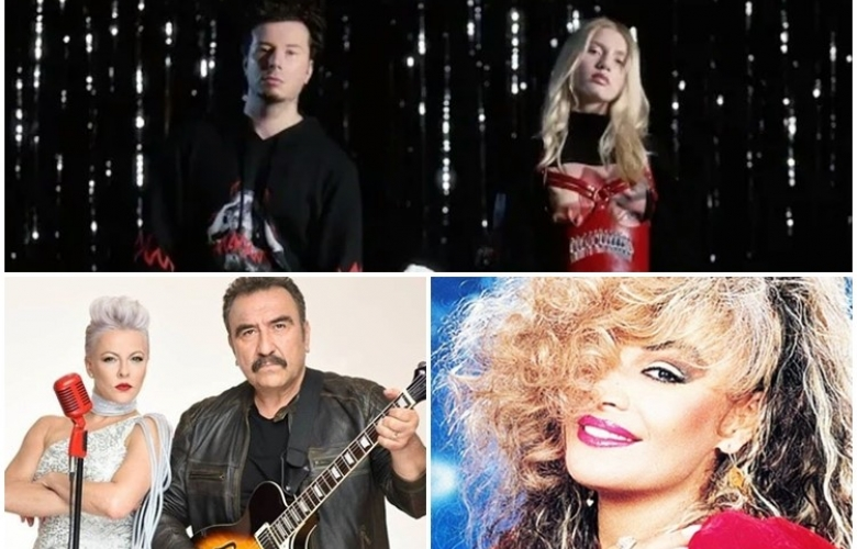 """TEMİZ MAGAZİN ÖZEL HABER! Aleyna Tilki ve Emrah Karaduman'ın yepyeni şarkısı """"Dipsiz Kuyu"""" bugün çıktı! Peki şarkı gerçekten yepyeni mi?"""