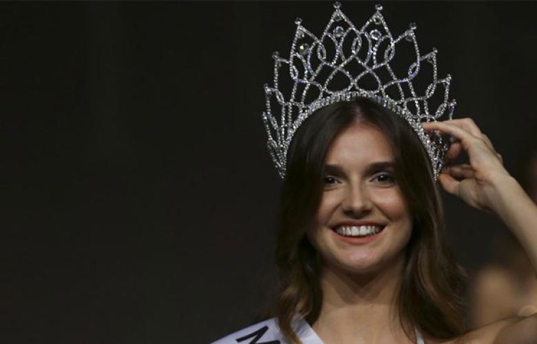 Miss Turkey 2017 güzeli Aslı Sümen oldu!