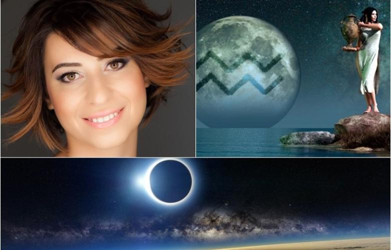 Astrolog Sema Sidar'dan yeni haftanın yorumları! Yılın ilk ay tutulması 31 Ocak'ta gerçekleşecek! İşte tutulmanın tüm etkileri!
