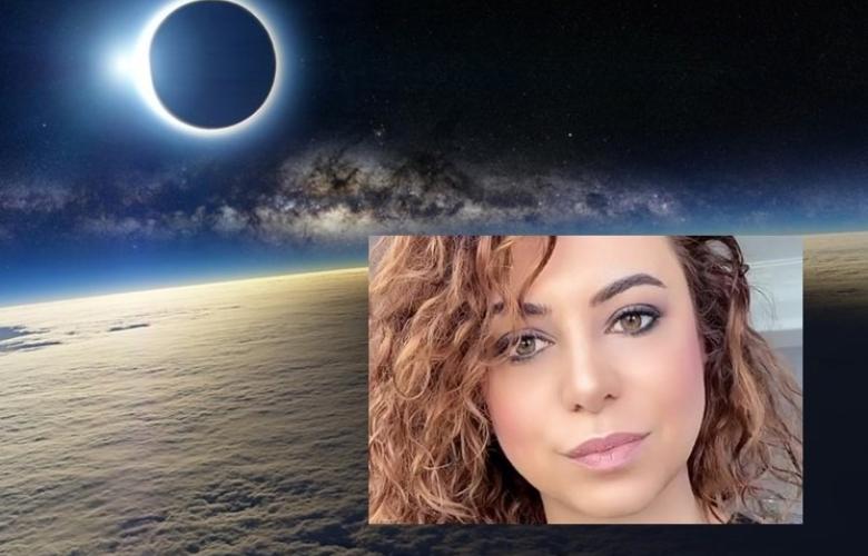 2021'in en önemli haftalarından biri olacak! Etkisi çok büyük İkizler Burcu'nda Güneş Tutulması. Astrolog Sema Sidar'dan 7 Haziran haftası!