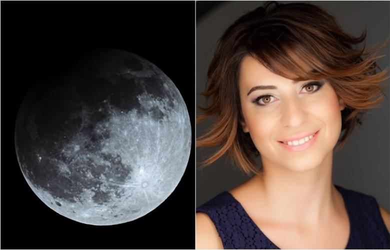 """18 Ağustos'ta """"ay tutulması"""" gerçekleşiyor! İşte tutulmanın tüm detayları: Astrolog Sema Sidar yazdı."""