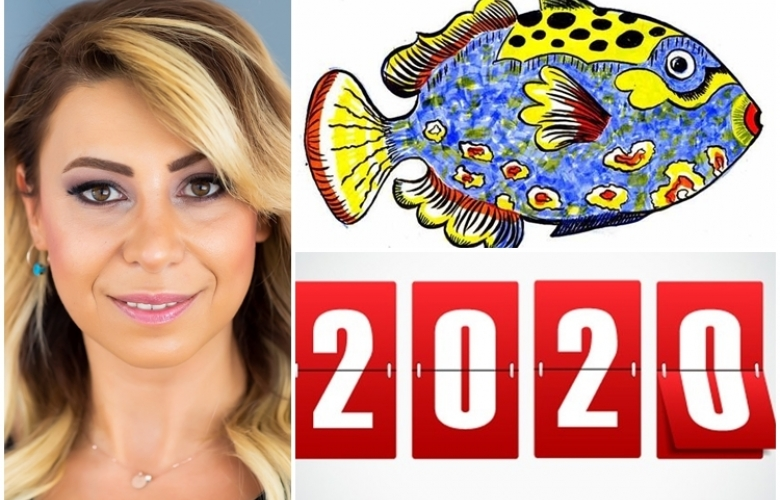 Balık Burcu'nun 2020 yılı analizi Astrolog Sema Sidar'dan