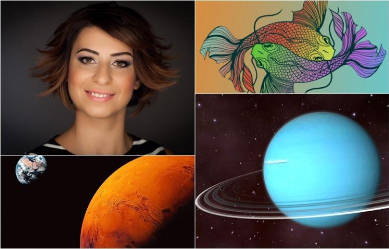 Astrolog Sema Sidar'dan 20 Şubat haftasının ve burcunuzun yorumları.