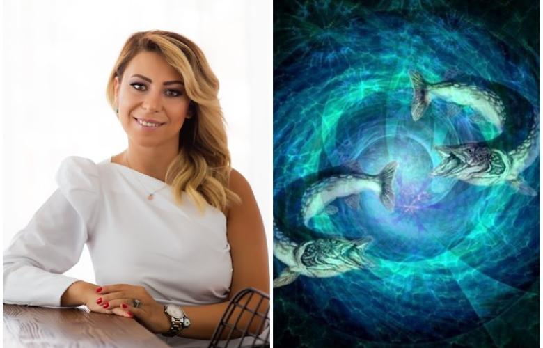 Balık Burçlarının 2019 yılı analizi Astrolog Sema Sidar'dan