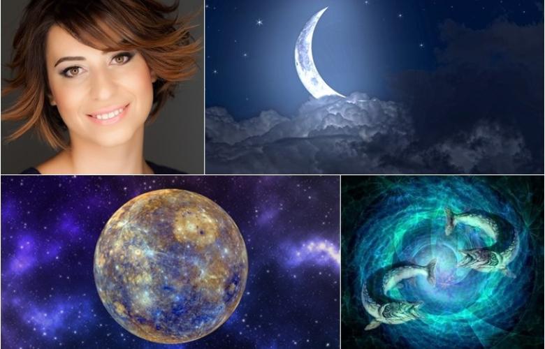 Astrolog Sema Sidar'dan 12 Mart haftasının ve yeni haftada burcunuzun yorumları. Balık Burcu'ndaki Yeni Ay'ın etkileri çok yoğun olacak!