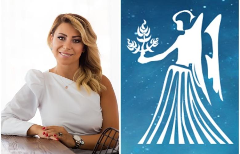 """Astrolog Sema Sidar'dan Başak Burcu'nun 2021 analizi: """"Bu yıl ana konunuz sağlığınız ve iş ortamınız olacak!"""""""