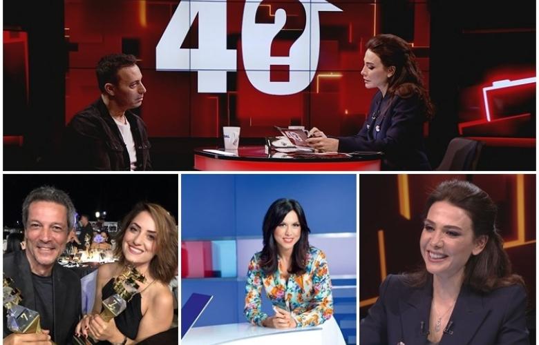 """Türk yapımcıların büyük başarısı! """"40"""" Romanya'da da yayına girmeye hazırlanıyor!"""