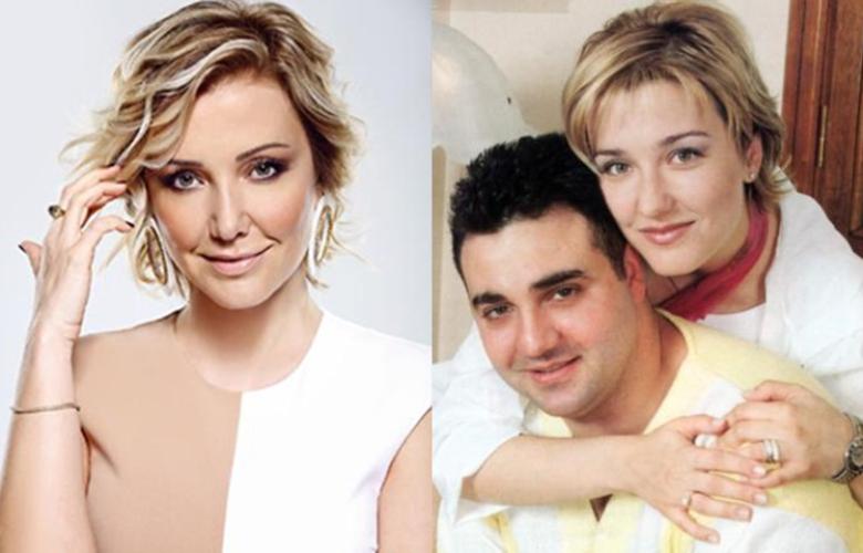 Berna Laçin: Kocamı boşadım ilk aşkıma döndüm!