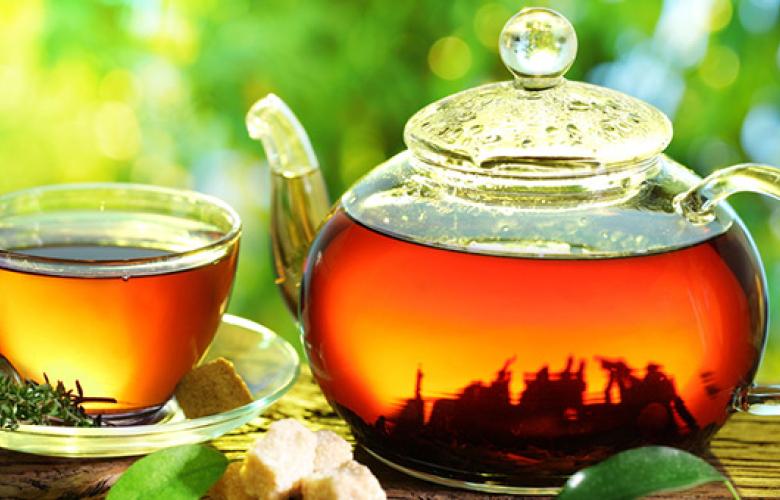 Boğaz ağrısını dindiren 5 bitki çayı!