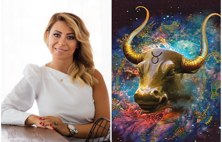 Astrolojinin en temiz ismi Astrolog Sema Sidar'dan 2019 yılında Boğa Burçlarını bekleyenler!