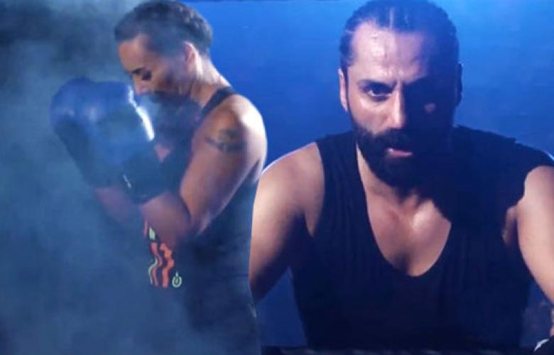 """Acun Ilıcalı'nın ünlüleri birbiriyle dövüştüreceği yeni yarışması """"Boxun Yıldızları""""dan ilk tanıtım geldi! Adem Kılıçcı..."""